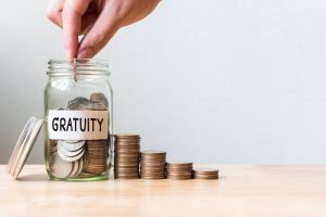 Gratuity fund management
